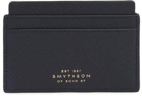 Panama Flat Leather Card Holder