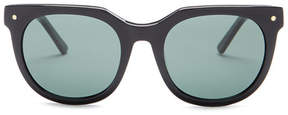 Von Zipper Unisex Jeeves Round Retro Sunglasses