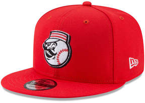 New Era Boys' Cincinnati Reds Players Weekend 9FIFTY Snapback Cap