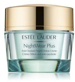 Estee Lauder NightWear Plus Anti-Oxidant Night Detox Creme/1.7 oz.