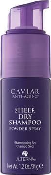 Alterna Caviar Anti-Aging Sheer Dry Shampoo