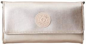 Kipling Zuma GM Bags - SPARKLY GOLD - STYLE