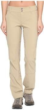 Columbia Saturday Trailtm Pant Women's Casual Pants