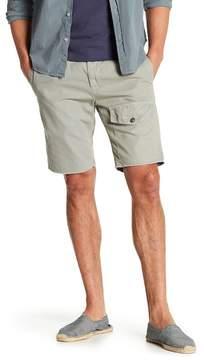 Save Khaki Twill Camp Shorts