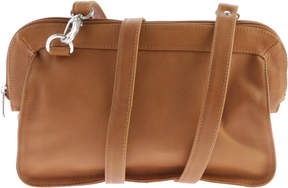 Piel Leather Convertible Handbag/Clutch/Shoulder Bag 3070 (Women's)