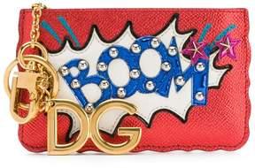 Dolce & Gabbana Boom purse