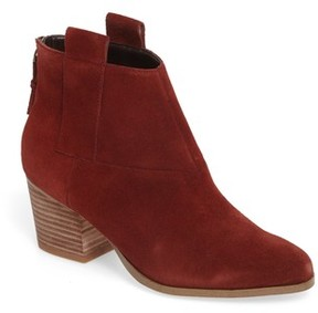 Sole Society Women's Oskar Bootie