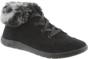 BearPaw Women's Frankie Fur-Collared High Top