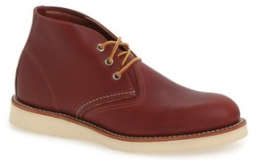 Red Wing Shoes Men's 'Classic' Chukka Boot