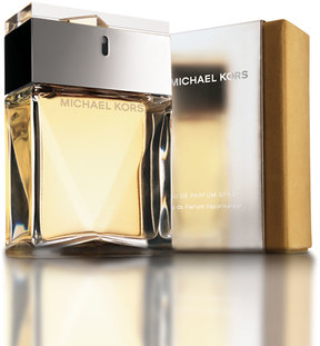 Michael Kors Fragrance Michael Eau de Parfum by Michael Kors, 3.4 ounces