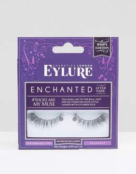 Eylure Limited Edition Enchanted After Dark Lashes - Shoes Are My Muse