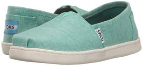 Toms Kids Seasonal Classics - Zappos Exclusive Girls Shoes