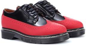 Joseph Dennis leather brogues