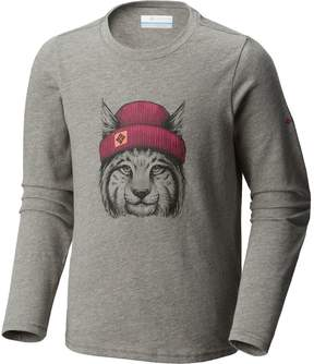 Columbia Winter Buddy T-Shirt - Long-Sleeve