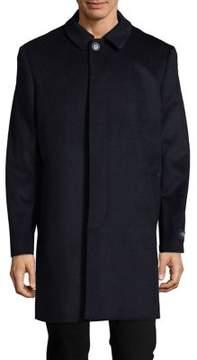 Hart Schaffner Marx Turner Long Sleeve Jacket