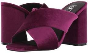 Sol Sana Ginny Mule Women's Clog/Mule Shoes