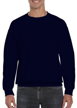 Gildan Mens DryBlend Crewneck Sweatshirt