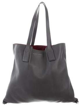 Marc Jacobs Grained Leather Tote