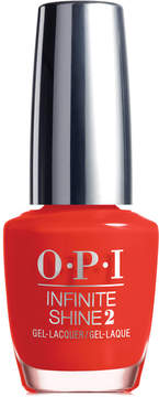 OPI Infinite Shine Shades Can't Tame A Wild Thing