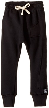 Nununu Puffy Numbered Baggy Pants Boy's Casual Pants