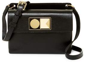 Orla Kiely Robin Leather Shoulder Bag