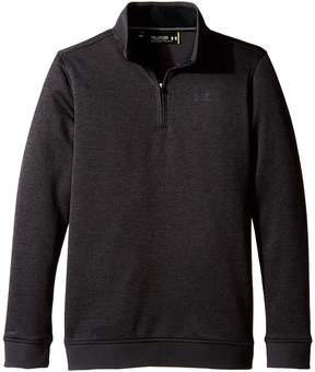 Under Armour Kids Storm Sweater Fleece 1/4 Zip Boy's Clothing