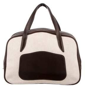 Hermes Doha Bag - BROWN - STYLE