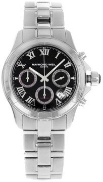 Raymond Weil Parsifal 7260-ST-00208 Stainless Steel Automatic 41.00mm Mens Watch