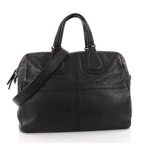 Givenchy Nightingale leather handbag