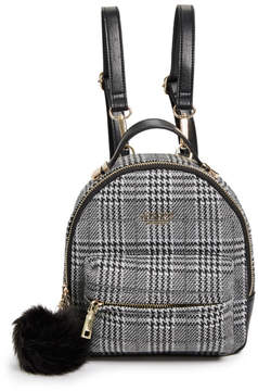 GUESS One Girl Mini Backpack
