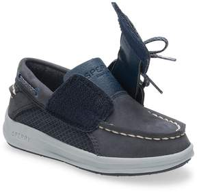 Sperry Boys Gamefish Jr Boat Shoes