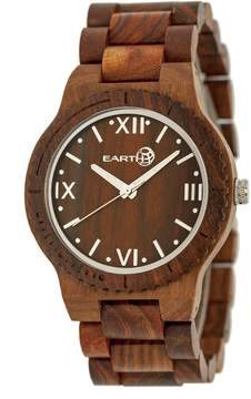 Earth Bighorn Wood Watch