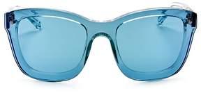3.1 Phillip Lim Women's Cat Eye Sunglasses, 52mm