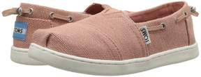 Toms Kids Bimini Girl's Shoes
