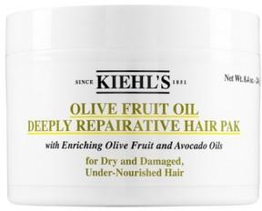Kiehl's Olive Fruit Oil Repairing Hair Masque