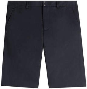 Maison Margiela Cotton-Linen Shorts