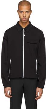 Prada Black Boxy Jacket