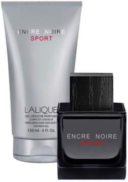 Lalique Encre Noire Sport Set ($142 Value)