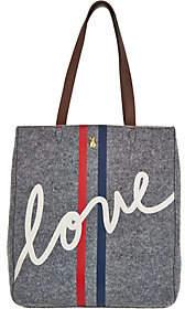 ED Ellen DeGeneres Oax to Oax Tote Handbag