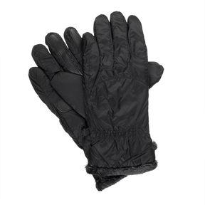 Isotoner Nylon Glove W/ SmartDRI, Smartouch, and Sleek Heat Technology