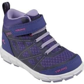 Viking Fritidsskor, Veme Mid El/Vel GORE-TEX®, Purple/Lavender