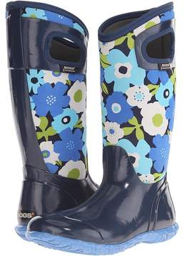 Bogs North Hampton Spring Flowers Women's Rain Boots