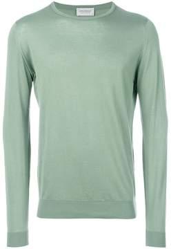 John Smedley long sleeved sweatshirt