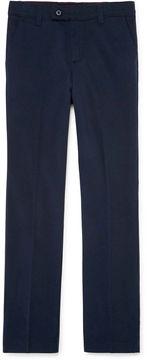 Dickies 5-Pocket Skinny Stretch Twill Pants - Preschool Girls 4-6x