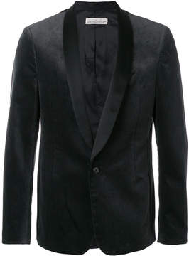 Golden Goose Deluxe Brand velvet dinner jacket