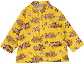 La Stupenderia Shirts