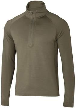 Ibex Indie 1/2-Zip Sweater