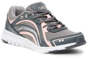 Ryka Aries Athletic Sneaker - Wide Width Available
