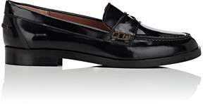 Barneys New York WOMEN'S LEATHER PENNY LOAFERS