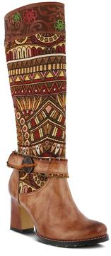 Spring Step L'Artiste by Natalia Women's Knee High Boots